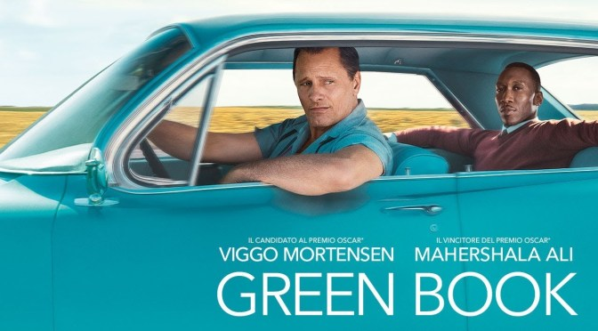 Green Book : 14.30 / 17.00 / 19.45 / 22.10