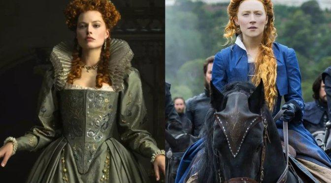 Maria Regina di Scozia : 14.30 / 16.00 / 18.45 / 21.10