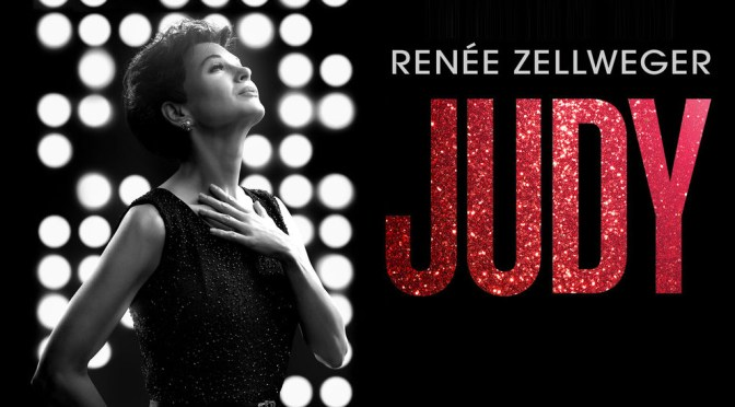 Judy: una donna dietro la leggenda : 17.10 / 19.30