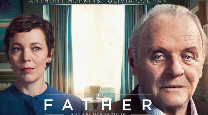 THE FATHER : Oscar miglior attore protagonista : 14.30 / 16.30 / 18.30 / 20.30