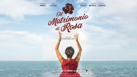 IL MATRIMONIO DI ROSA : 14.45 / 16.45 / 18.45 / 20.45