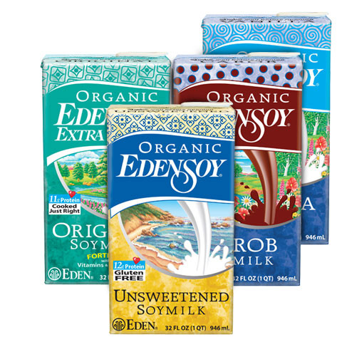 Edensoy Quart Sampler #2