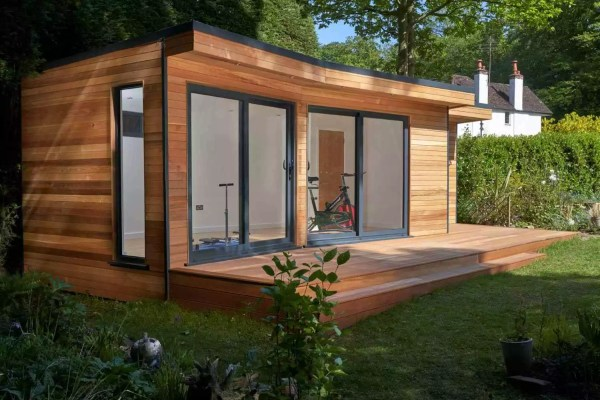 Garden Rooms Offices And Studios