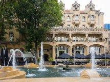 Amsterdam City Guide - Hotspots In Eden Hotels