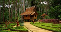 Eden Nature Park and Resort  Davao Life Is Here