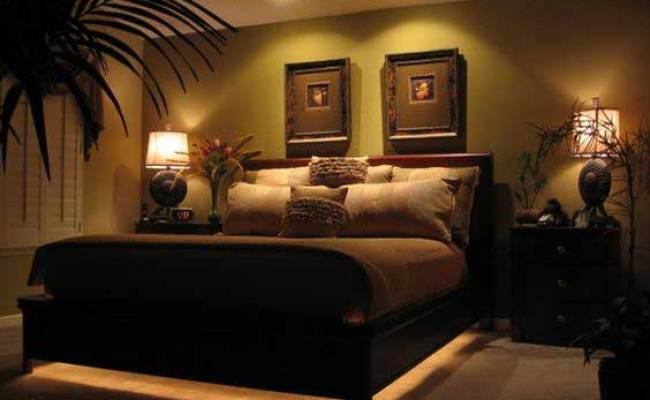 Tips Memilih Lampu Tidur Yang Tepat Kontraktor Jasa