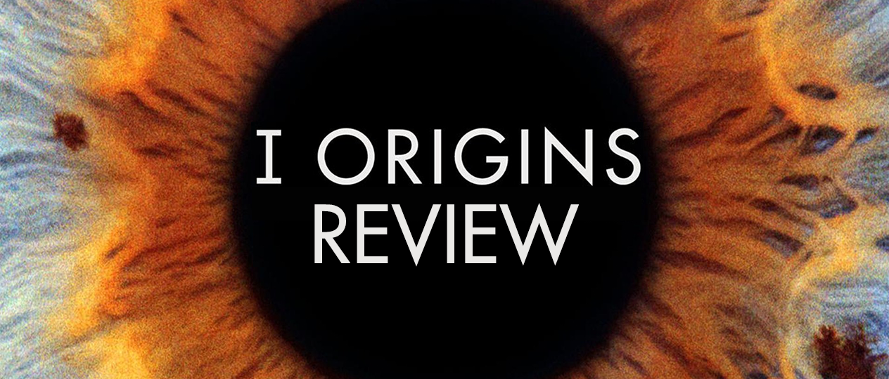 I Origins 2014 Review