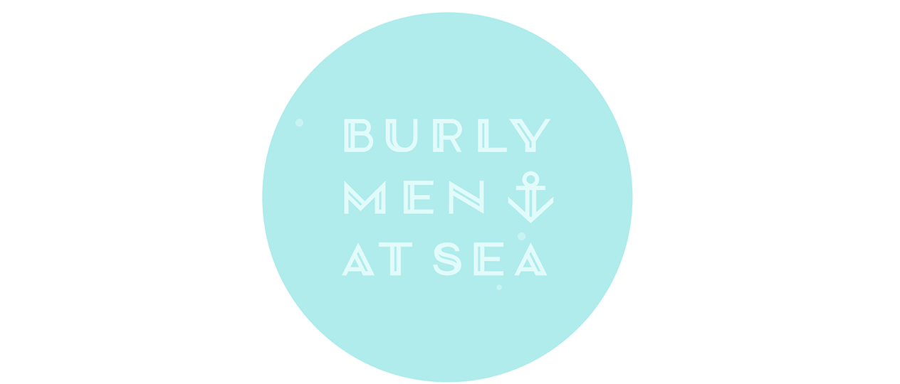 Burly Men At Sea Preview