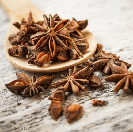 Anise Star, Whole