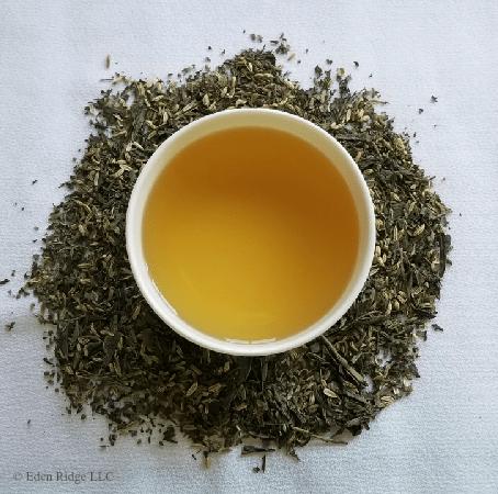 Fennel Mint Tummy Tamer Tea