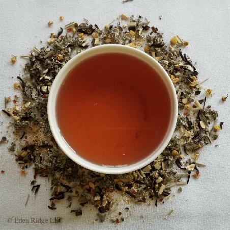 "Herbal ""Juice"" (Tea)"