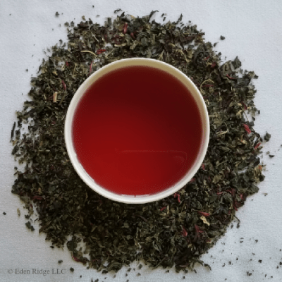 Red Dragon Tea