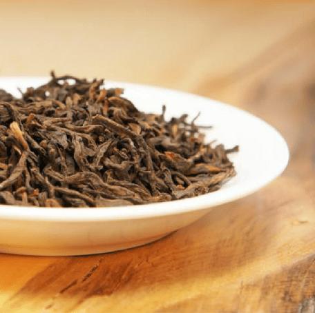 Pu-erh White Tea