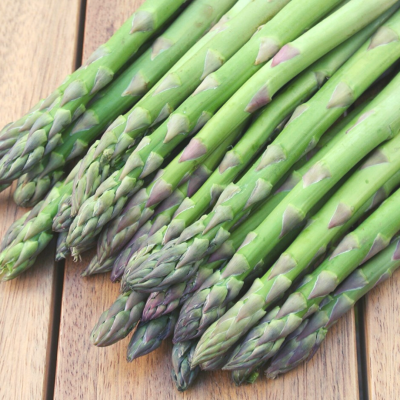 Asparagus (Heirloom)