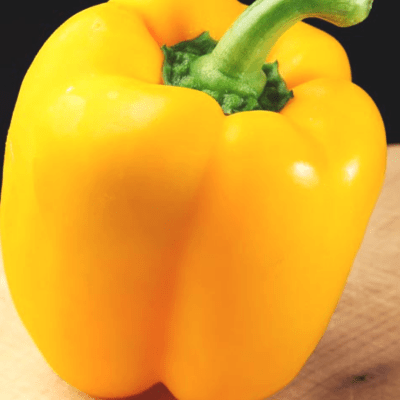 Bell Pepper (Sweet Sunrise)