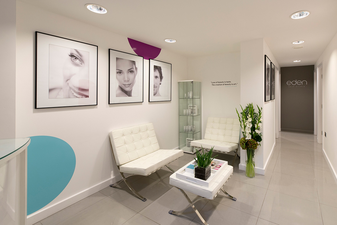 New client savings at Eden Skin Clinic Kensington  Wimbledon