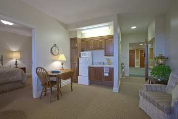 Towson MD Senior Living Edenwald Apartments Photo