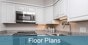 Townson Independent Living Home Floorplans