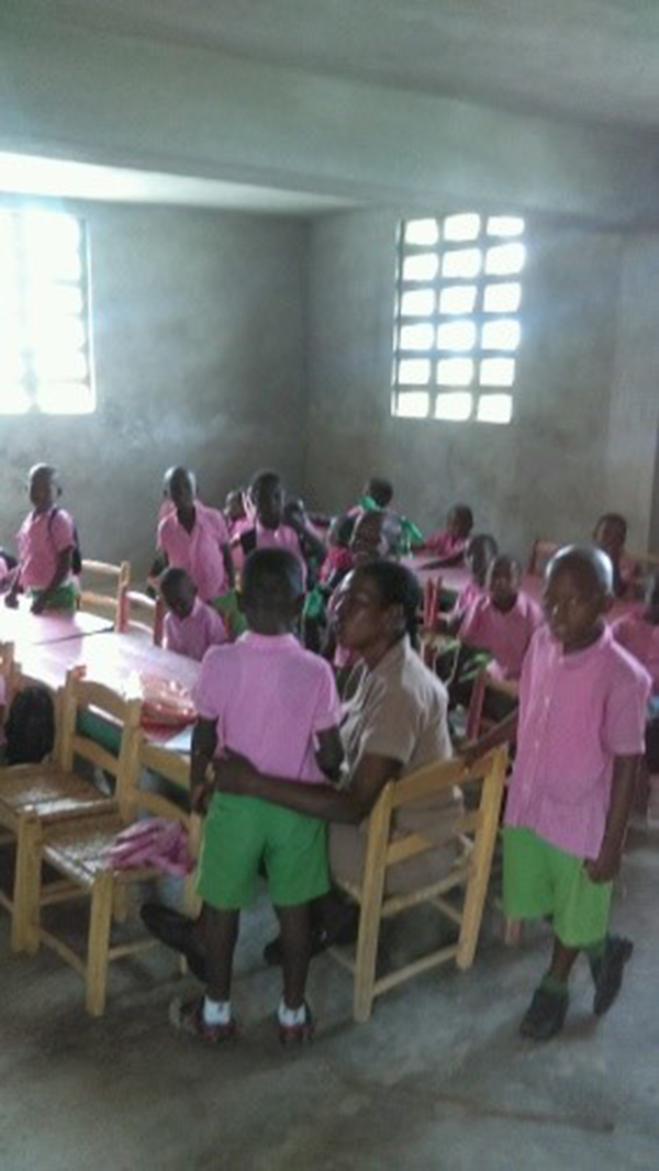 Eden Westside Baptist Church Missions Ministry Team Returns from Haiti