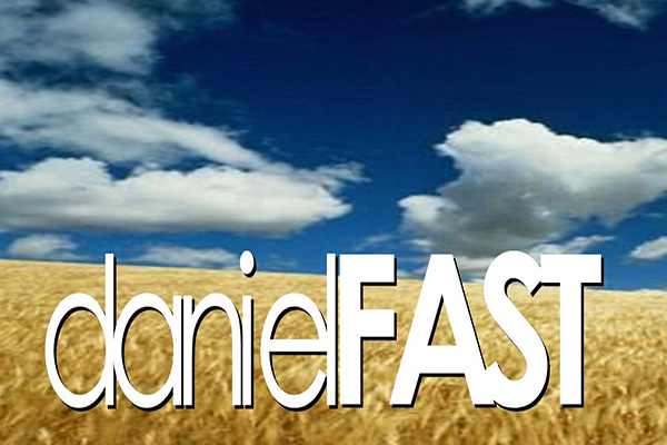 The Daniel Fast for the Body, Soul and Spirit | Eden Westside Baptist Church