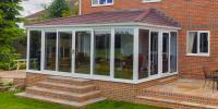Solid Tiled Roofs Kent | Solid Tiled Roofs London from Eden