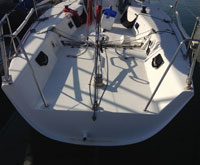 Farr 30 Boat For Rent Amp Sale Eden Yachting