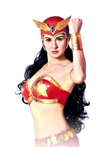 Marian Rivera as Darna (GMA Photo)
