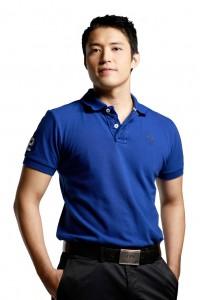 Mark Anthony Fernandez as Eduardo (GMA Photo)