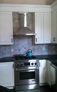 Ventilation Hoods Kitchen - Freestanding Hood