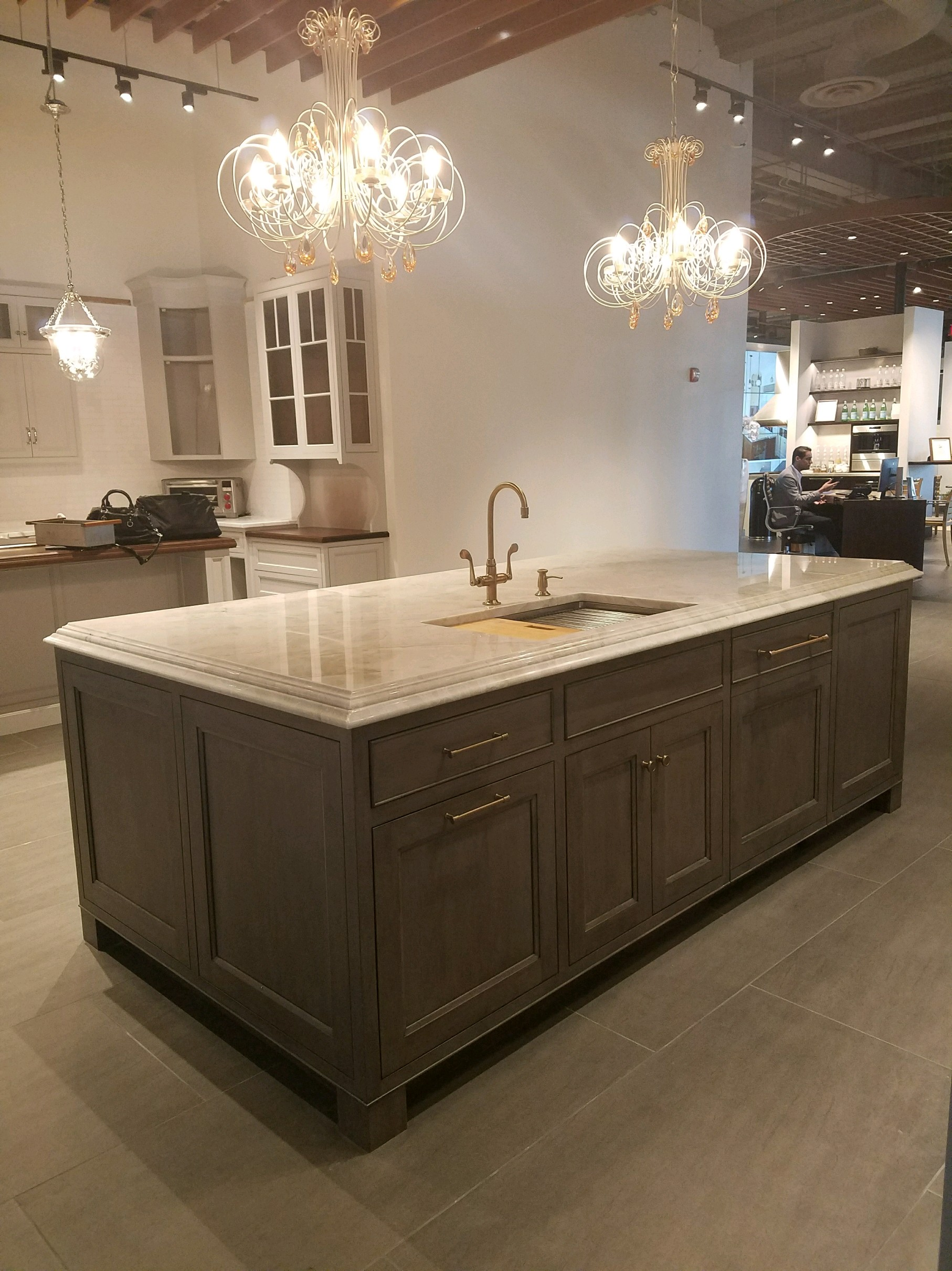 When Custom Cabinets Are Called For We Turn To Dutch Made