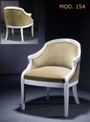 SILLN clsico de estilo NEOCLSICO  Mobiliario  Mueble clsico  EdeTiendascom
