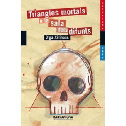 triangles mortals a la sala dels difunts