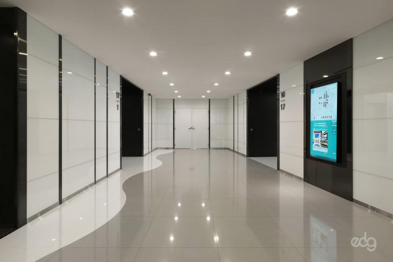 金融銀行類   edg康新室內工程 - Part 2