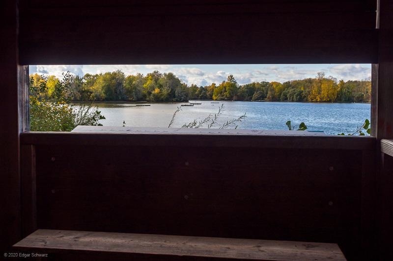 Bootsfahrt im Naturschutzgebiet Taubergiessen