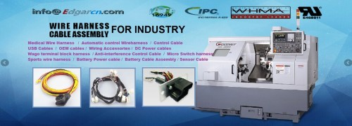 small resolution of electronic wiring harness automotive wiring harness