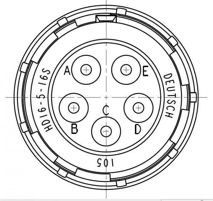 HD16-5-16S