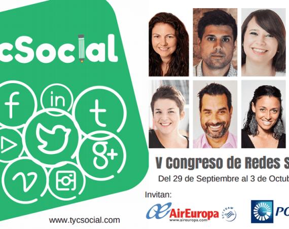 tycsocial2015 - descuento