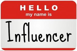 influenciador social media