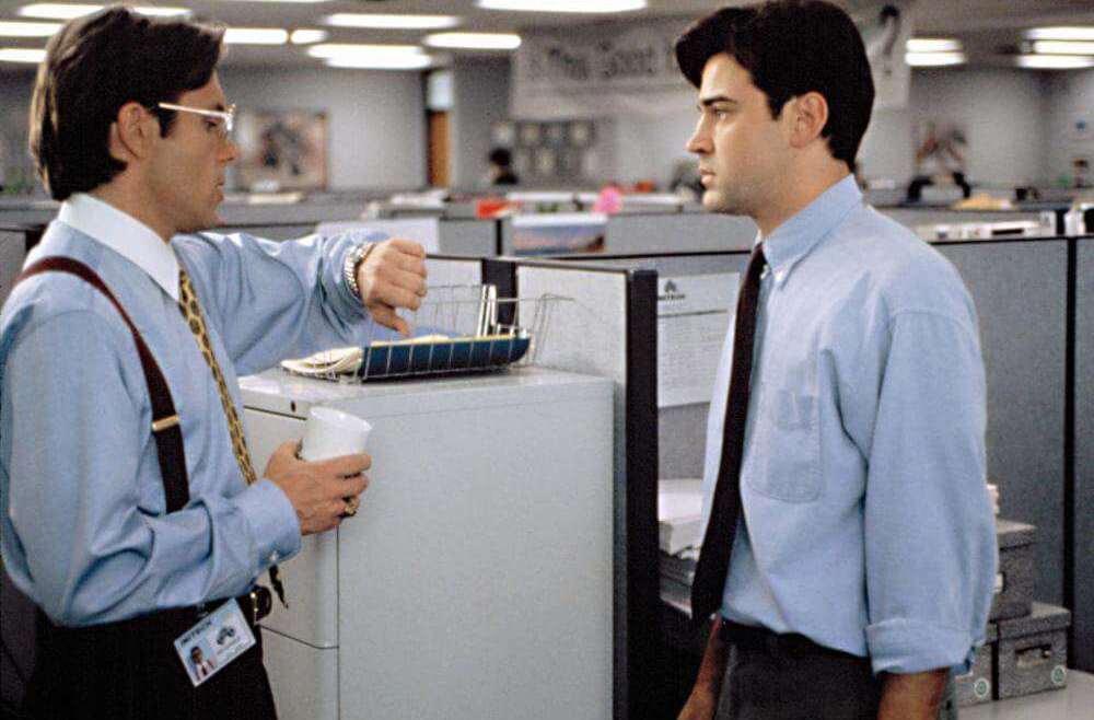 tu jefe te pide por facebook