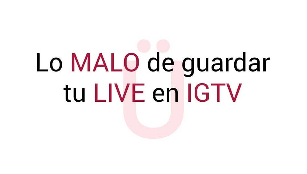 guardar-live-instagram-tv-igtv-instagram tv