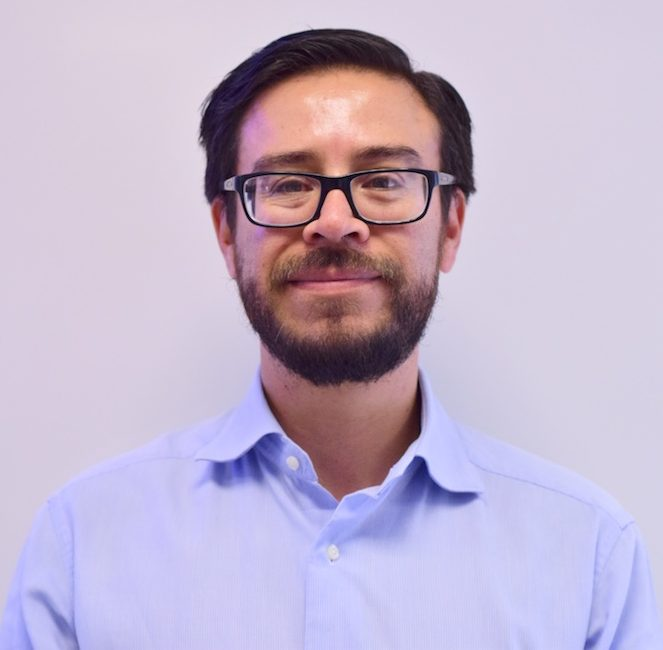 Edgar Fernández - Software Engineering Coach