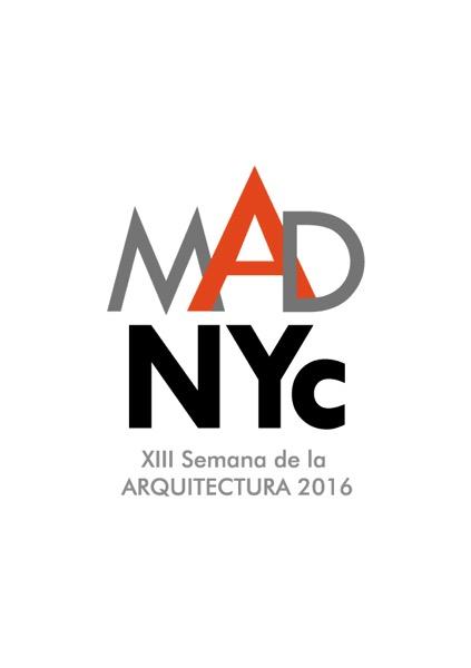 Logo semana de la Arquitectura 2