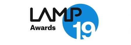 Lamp Awards 2019 sq