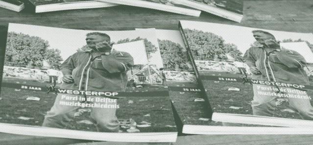 Westerpop: Parel In De Delftse Muziekgeschiedenis