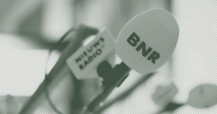 AUDIO: Over Welcome 2 America op BNR