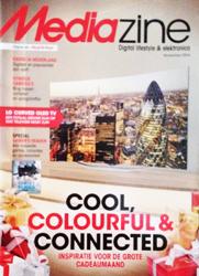 Mediazine2014november
