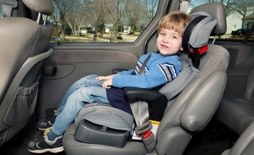 bicycle seat office chair cheap lift chairs study finds more children ride in car seats and booster