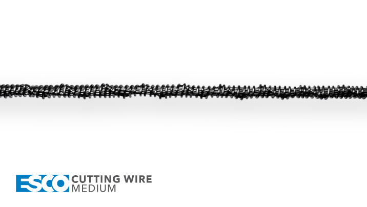 Abrasive Wires