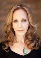 Rebecca Newberger Goldstein. Foto door Steven Pinker
