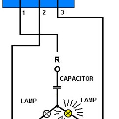 2 Phase Electrical Wiring Diagram For Fender Stratocaster 5 Way Switch Sequence Meter And Its Working Principle